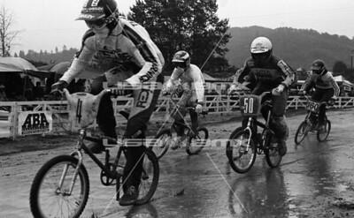 1982 - Rose Festival Nationals - Portland, OR