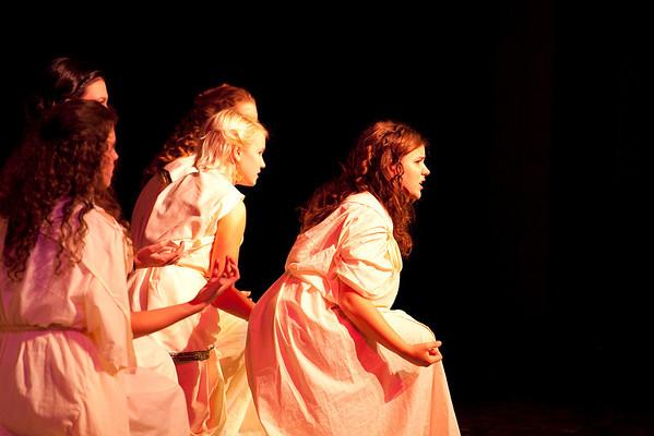 EPHS Antigone 2011