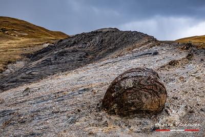 Las misteriosas ruedas & líneas de Hayuni - Distrito de Quiquijana @ Quispicanchi - Cusco - Perú