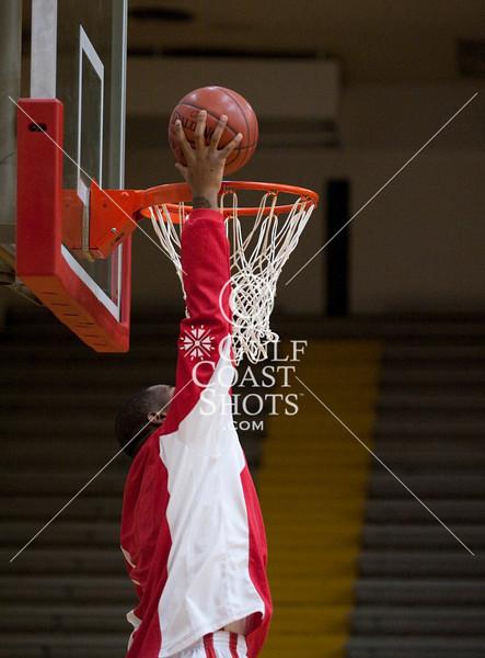 2010-02-05 Basketball Varsity Boy Bellaire v Lamar at Butler