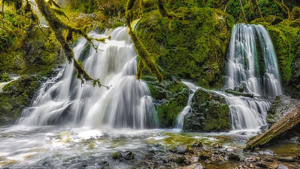 Waterfall Gallery