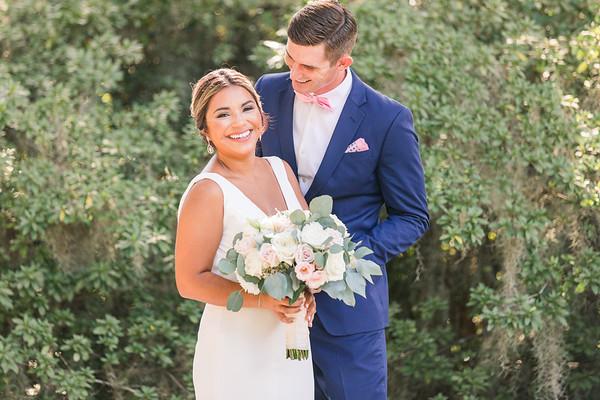 Bobby + Graciela | Caledonia Wedding