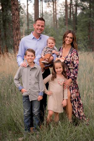 Steinbuch Family