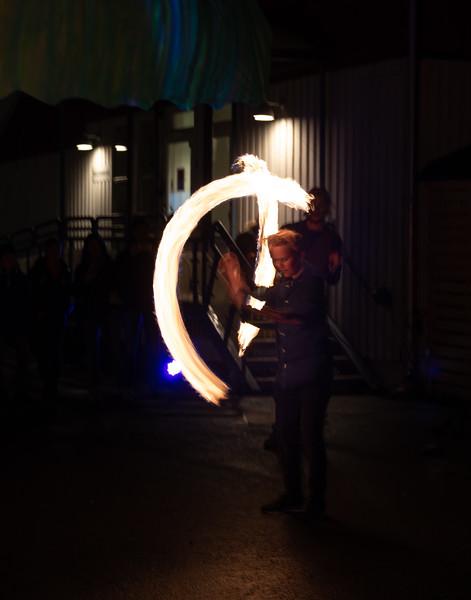 Light Festival Slemmestad 2018
