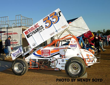 Williams Grove Speedway-PA 10-13-07