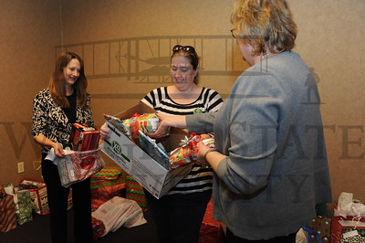 16812 Christmas Adopt-a-Family Toy Drive 12-8-15