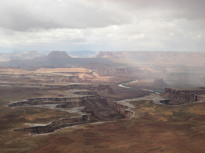 110524 Canyonlands NP - Island in the Sky