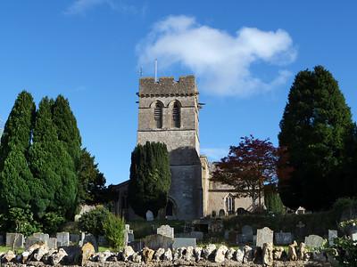 Cumnor (2 Churches)