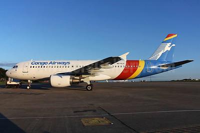 Congo Airways