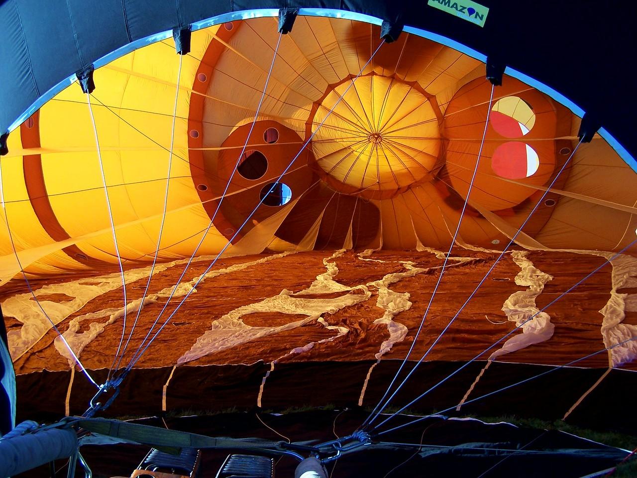 Albuquerque NM Balloon Fiesta, 2006