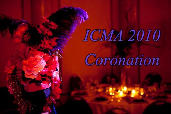 Coronation 2010