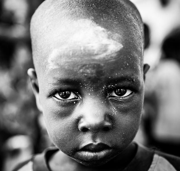 Nigeria - Displaced Refugees Camp of Yola