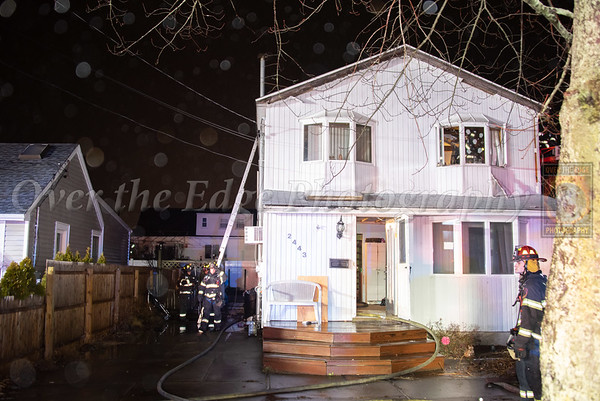 North Bellmore House Fire 01/02/2021