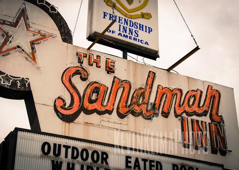 Sandmann Inn