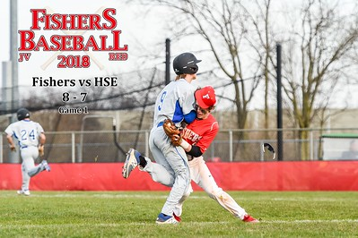 Fishers vs HSE Gm1