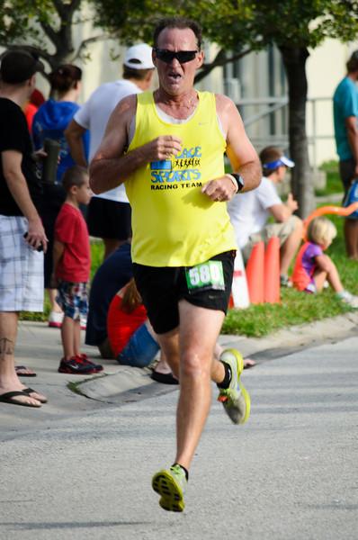 The 2012 Race For Fetal Hope 5K.   Photo: Kelly Morrell