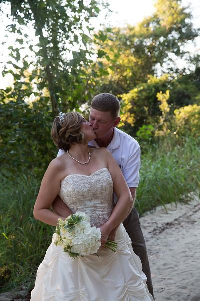 Freeman Wedding