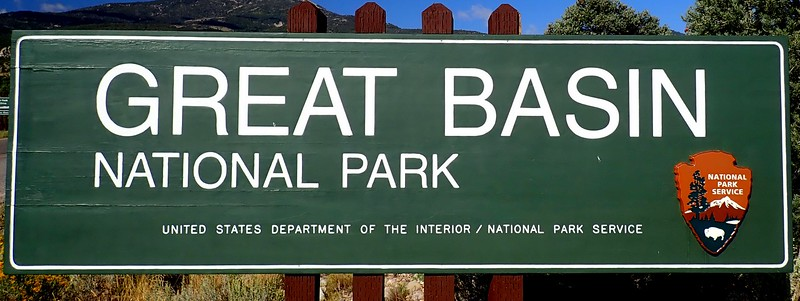 Great Basin National Park Nevada