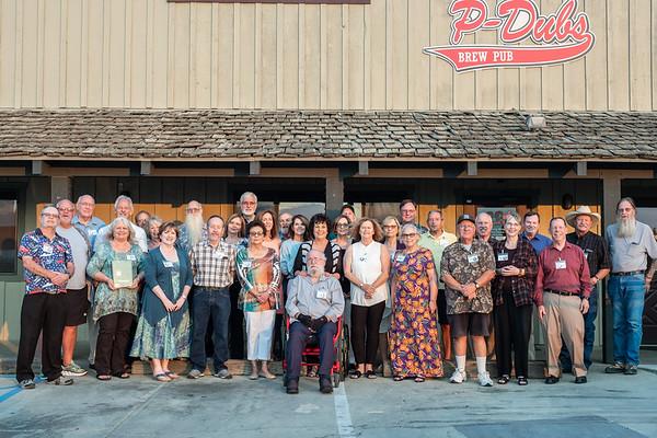 Tehachapi High Reunions