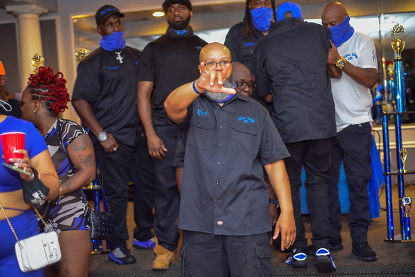 2021-08-14 Elite Edge MC Blue Party