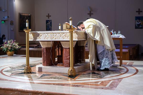 11:30 AM Liturgy | 05.08.21