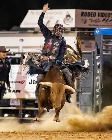 2021 Cedar City Rodeo - Saturday