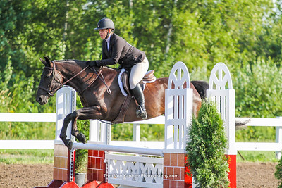 Modified Child Adult Hunter + Equitation