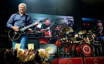 Rush 2007