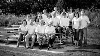 Van Meer Family Photos