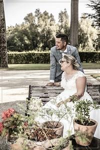 Huwelijk Steven & Delfien