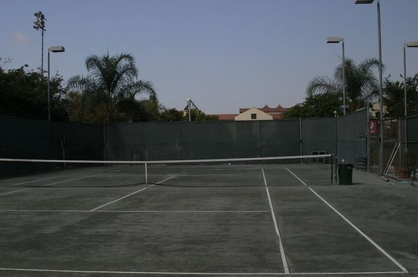 CLAY COURTS-BURBANK
