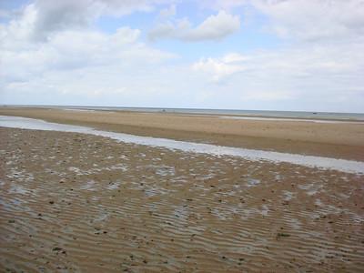 Normandy Beaches-Point Du Hoc, France