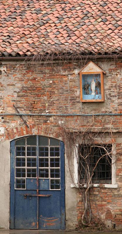 Burano & Murano