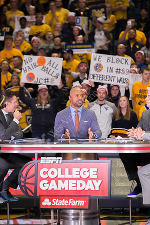 34211 ESPN College Game Day January 2018