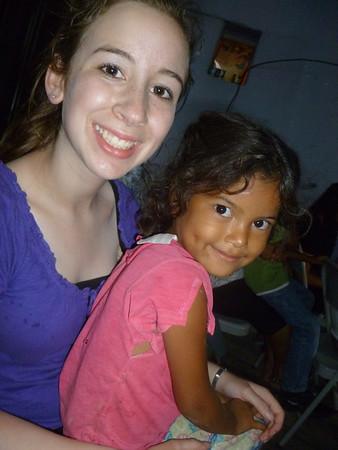 Honduras, June, 2011