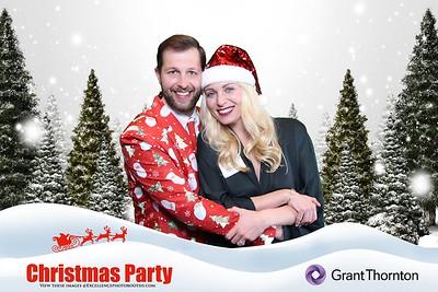 Grant Thornton Christmas