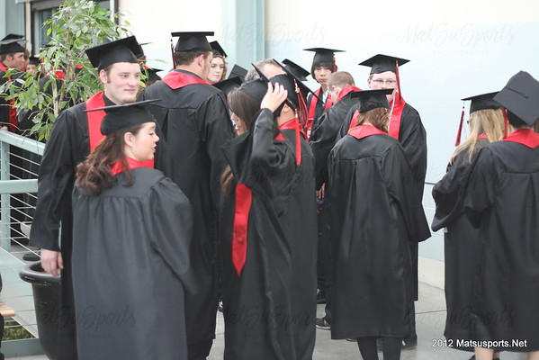 Houston Graduation 5-17-2012