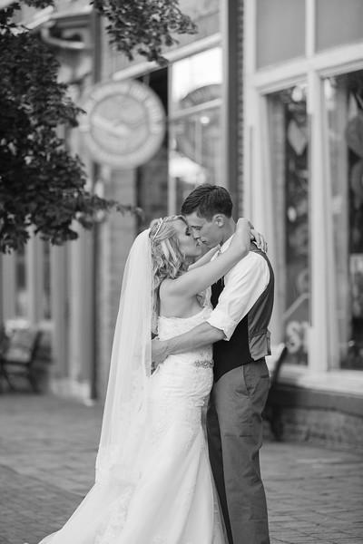 Isbell-Arnold Wedding