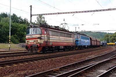 CD Class 240