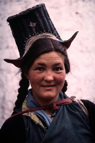 Leh, Ladakh, India 1995
