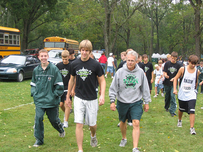 2005 Friendship Invitational