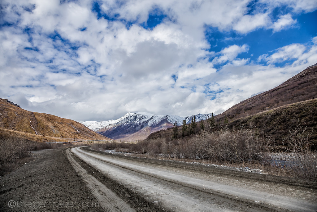 Ultimate Alaska Road Trip Guide - Dalton Highway