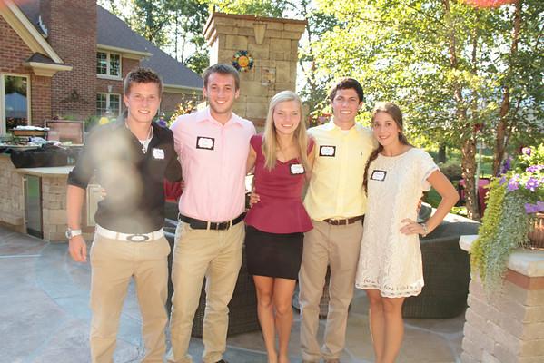 2013 Legacy Society Reception