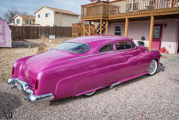 2014 December Colorado Springs Garage Crawl