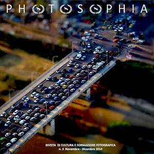 """AQVA LVDI"" - Photosophia n.9-2014"
