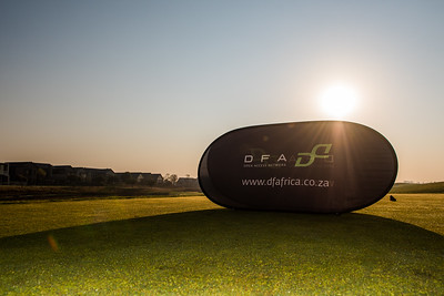DFA Golf Event 2017