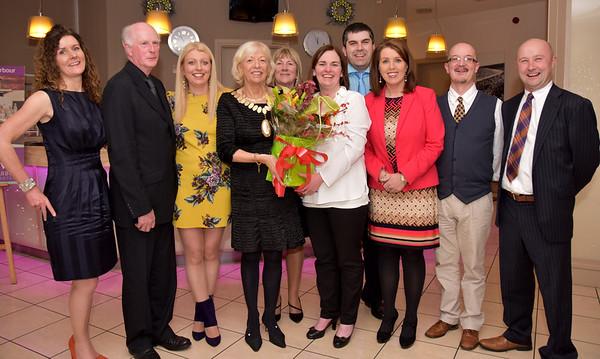 2015-11-27 ASTI Galway Retirement Dinner