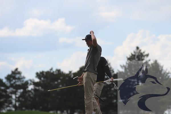 3/25/19 Boys Golf