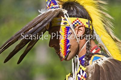 Mashpee Wampanoag Powwow 2010