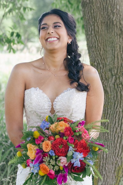 LeCapeWeddings Chicago Photographer - Renu and Ryan - Hilton Oakbrook Hills Indian Wedding -  260.jpg